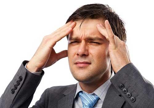 Hiện tượng hoa mắt chóng mặt ù tai toát mồ hôi mệt mỏi là như nào