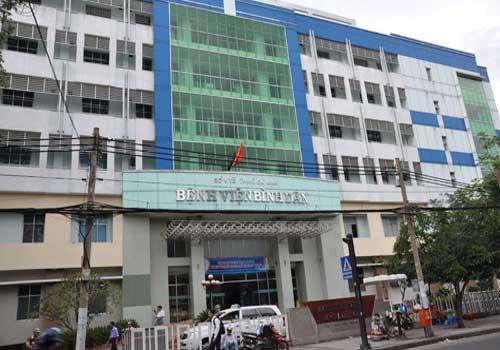 Khám nam khoa ở đâu tốt nhất TPHCM - Sài Gòn