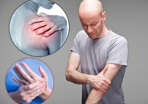 Khám và chữa bệnh tê tay chân ở Phòng khám Y học Cổ truyền Sài Gòn là tốt nhất TPHCM
