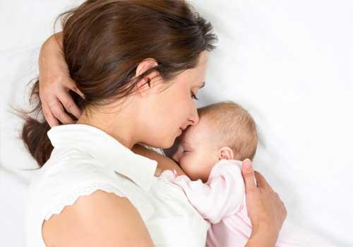 Khô âm đạo sau khi sinh phải làm sao 1