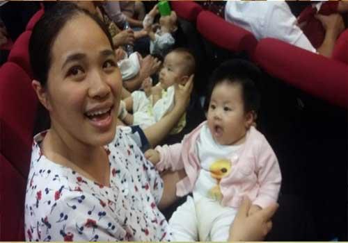 Kinh nghiệm chữa bệnh hiếm muộn Tại YHCT Sài Gòn