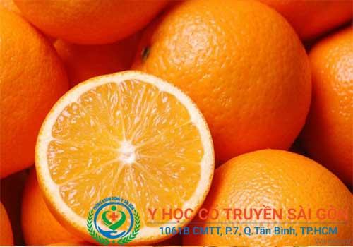 Chữa rối loạn thần kinh thực vật bằng thực phẩm giàu vitamin C
