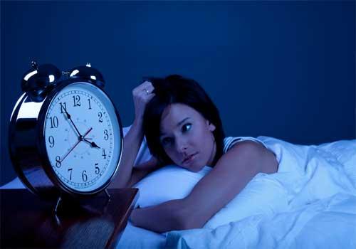 Bệnh mất ngủ kéo dài có sao không