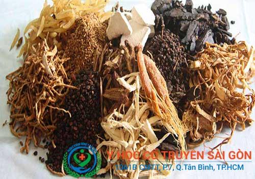 Chữa viêm da dị ứng bằng một số loại thảo dược từ thiên nhiên