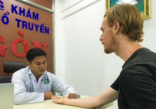Phòng khám Bệnh Viện cơ xương khớp ở đâu tốt nhất TPHCM?