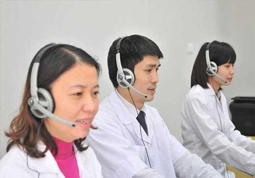 Tư vấn sức khỏe sinh sản phụ nữ qua điện thoại