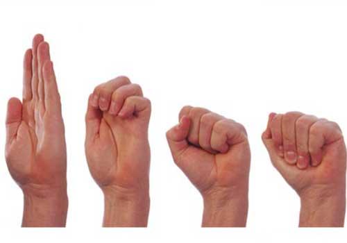 Phục hồi chức năng đốt ngón tay, đau thắt lưng bằng những phương pháp nào