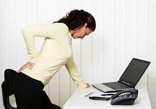 Phục hồi chức năng đốt ngón tay đau thắt lưng giúp giảm đau hiệu quả