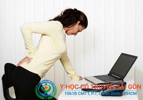 Bệnh đau thần kinh tọa gây ảnh hưởng lớn đến cuộc sống người bệnh