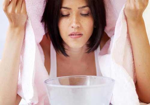 Phương pháp chữa viêm xoang tại nhà hiệu quả