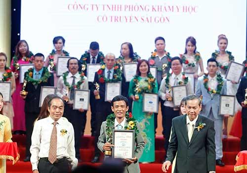 Phòng khám Y học Cổ truyền Sài Gòn - Địa chỉ chữa bệnh khớp hiệu quả tại TPHCM