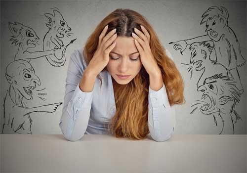 Rối loạn lo âu là bệnh gì? Triệu chứng nguyên nhân và cách chữa 2