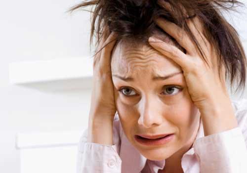 Rối loạn lo âu là bệnh gì? Triệu chứng nguyên nhân và cách chữa 1