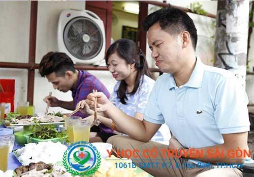 Nguyên nhân rối loạn tiêu hóa có thể do vấn đề vệ sinh an toàn thực phẩm không đảm bảo