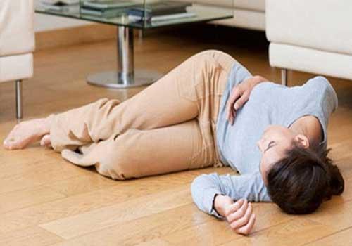 suy nhược cơ thể có nguy hiểm không, phòng khám y học cổ truyền sài gòn