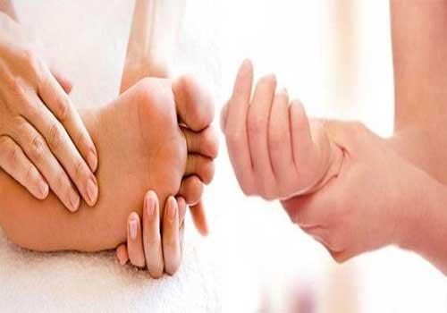 Bài thuốc Nam chữa tê tay chân hiệu nghiệm