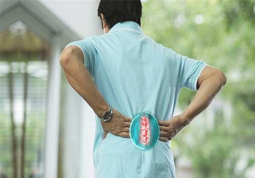 Thoát vị đĩa đệm: Nguyên nhân, dấu hiệu và cách chữa trị 2