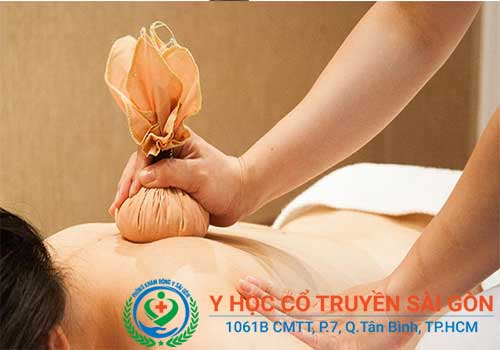 Tổng hợp kinh nghiệm và mẹo chữa bệnh đau lưng tại YHCT Sài Gòn