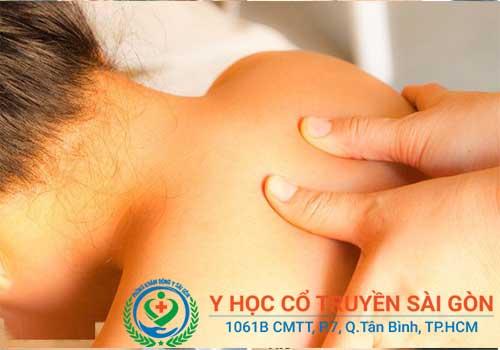 Tổng hợp mẹo và kinh nghiệm chữa bệnh đau vai gáy