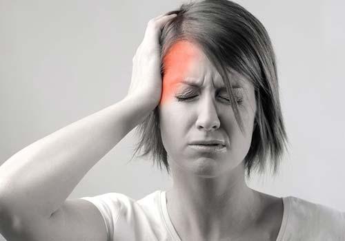 Triệu chứng và nguyên nhân bệnh đau đầu kéo dài thường xuyên 2