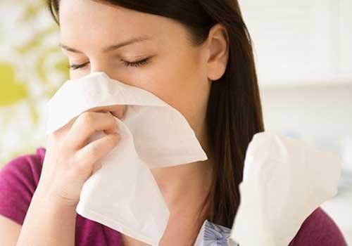 Viêm mũi dị ứng là gì? Nguyên nhân và triệu chứng 2