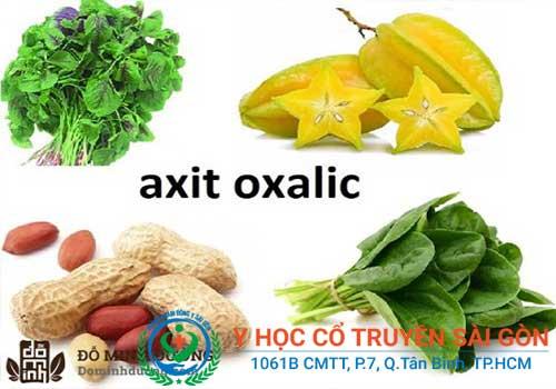 Ăn nhiều rau củ quả để bổ sung dưỡng chất cho cơ thể