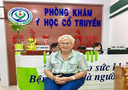 Địa chỉ chữa bệnh huyết áp thấp bằng Đông y ở đâu tốt TPHCM