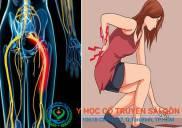 Phương pháp chữa bệnh đau thần kinh tọa bằng y học cổ truyền