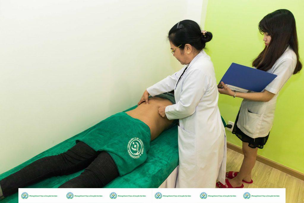 Địa chỉ khám, chữa và điều trị bệnh xương khớp ở đâu tốt tphcm 2