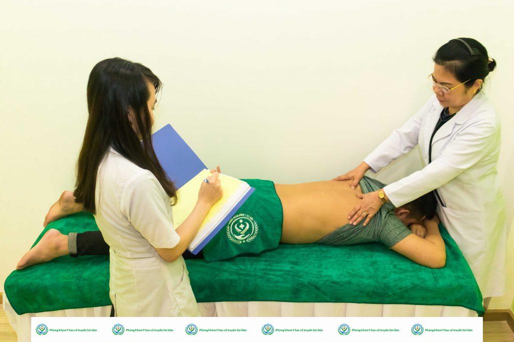 Địa chỉ khám và chữa đau dây thần kinh tọa ở TPHCM 5