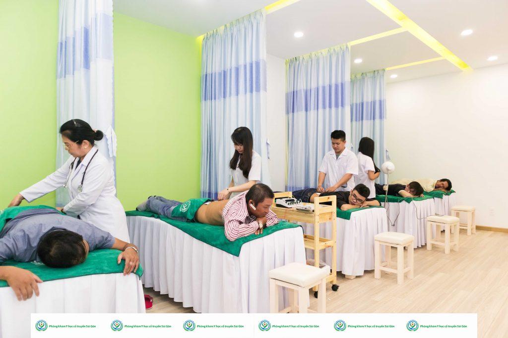 Địa chỉ khám và chữa bệnh bướu cổ bằng đông y ở đâu tốt tphcm? 2