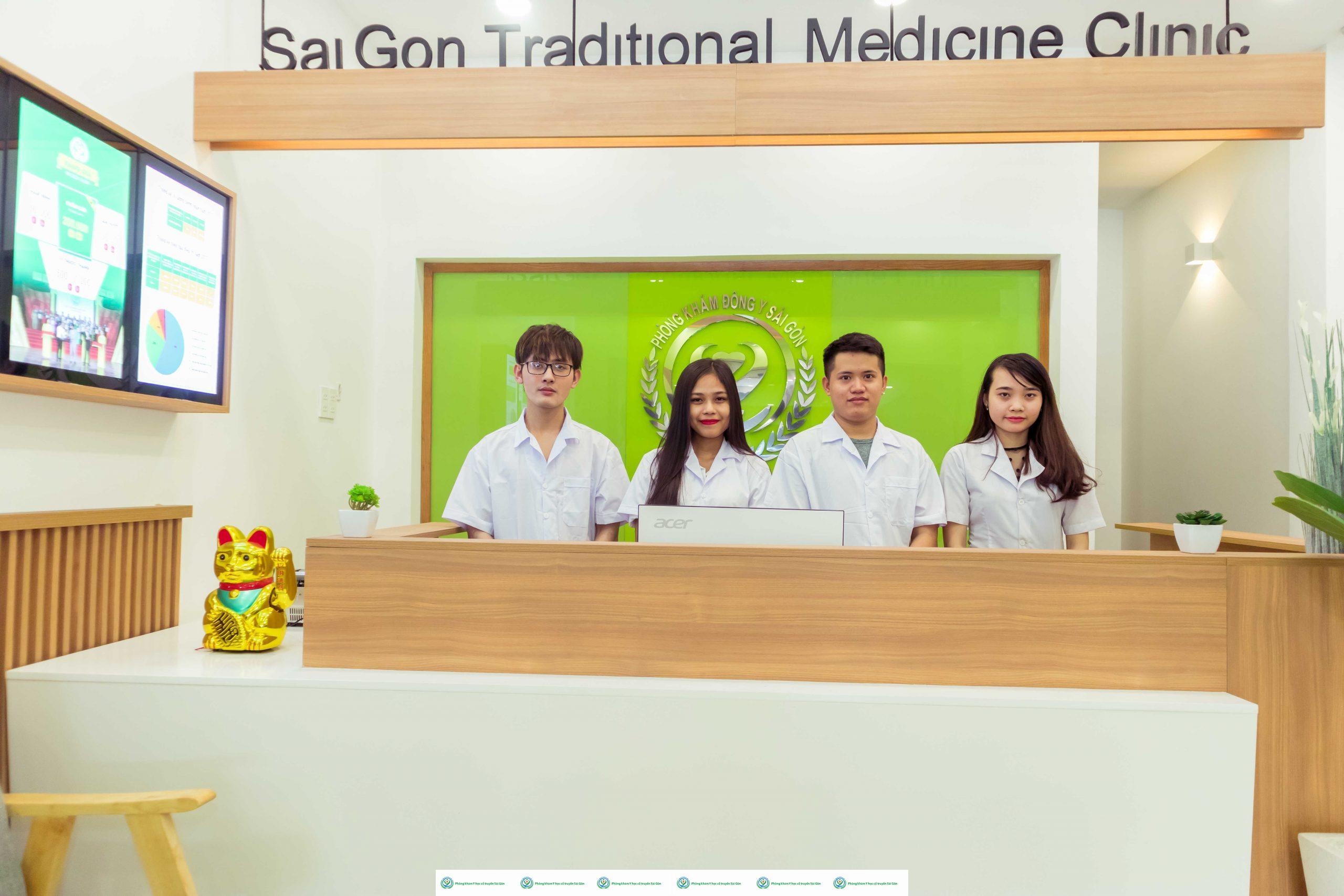 Nhà Thuốc Đông Y Chữa Bệnh Ngoài Da