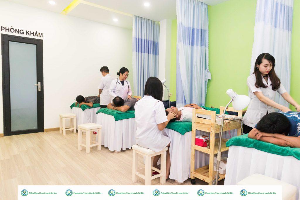 Đau khớp gối khám và chữa ở đâu tốt TPHCM 1