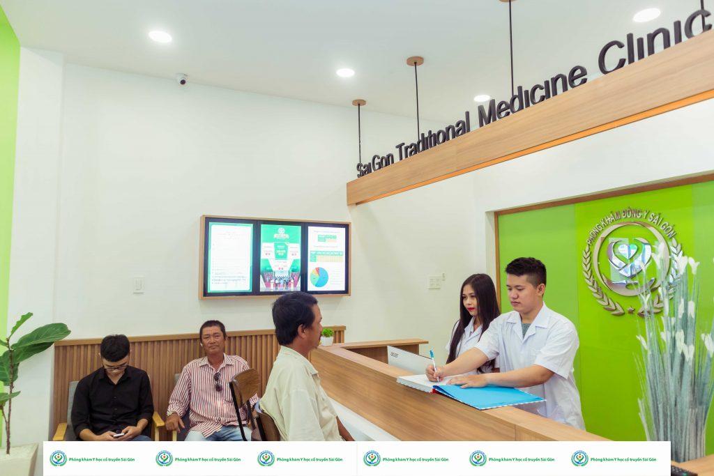 Địa chỉ khám và chữa viêm da dị ứng bằng đông y ở đâu tốt TPHCM? 1